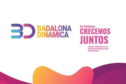 Badalona Dinámica Branding