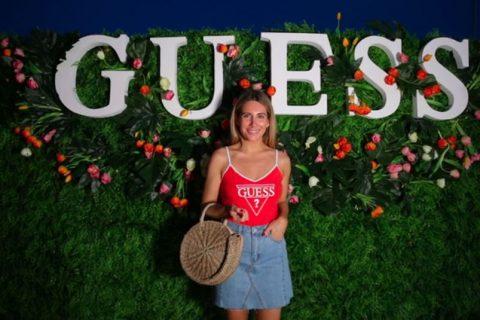 Guess Barcelona / Ibiza / Formentera